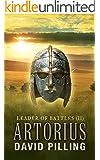Leader of Battles (II): Artorius