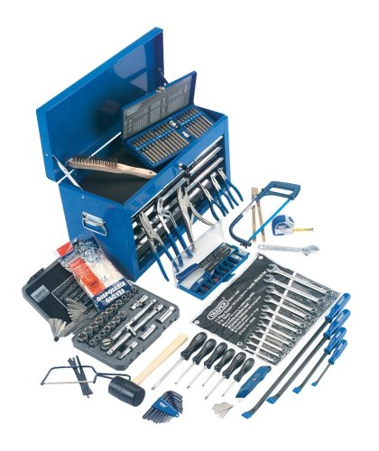 Draper 87950 Tool Chest Kit