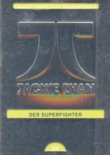 Der Superfighter [Limited Edition]