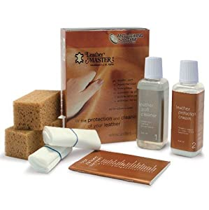Leather Master Leather Care Kit - 250ml by Leather Master