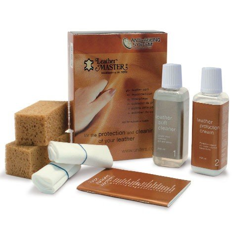 Leather Master Care Kit 250ml
