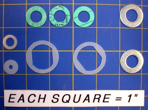 Cheap A00-0693-020 Gasket Set (B000I0UURK)