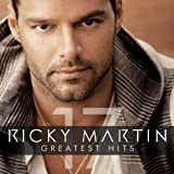 The Greatest Hits Ricky Martin