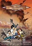 Ninos en la guerra (1 Mundo Manga) (Spanish Edition) (9583027103) by Annette Roman