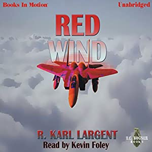Red Wind Audiobook
