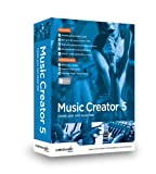 51fVU2d7MKL. SL160  Cakewalk Music Creator 5  Reviews
