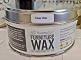 Eclectic at Home Autentico Furniture Wax Clear