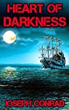 Heart of Darkness: By Joseph Conrad (Illustrated + Unabridged + Active Contents)
