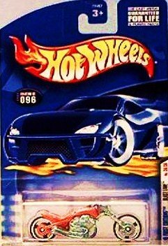 Mattel Hot Wheels 2000 First Editions Blast Lane No. 36/36 - 1