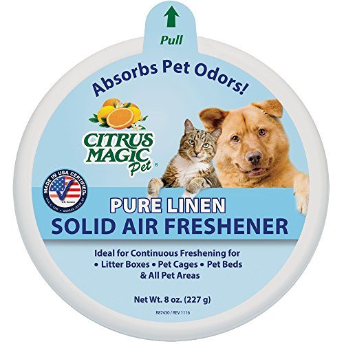 citrus-magic-solid-air-freshener-absorbs-pet-odors-pure-linen-pure-linen-8-oz