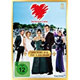 """Verbotene Liebe - 3.500/Die Jubil�ums-DVDvon """"Miriam Lahnstein"""""""