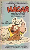 Hagar the Horrible on the Loose #3 (0448126435) by Browne, Dik