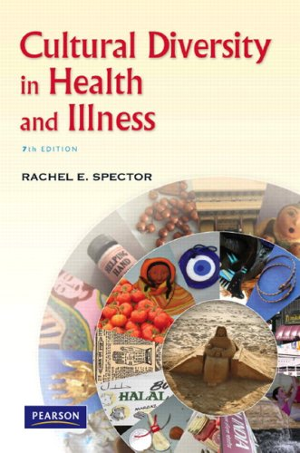Cultural Diversity in Health and Illness (7th Edition)