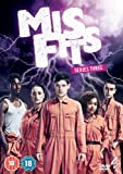 Misfits - Series 3 [UK Import]