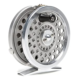 Red Truck Diesel Fly Reel 0/2 Weight from Red Truck Fly Rods