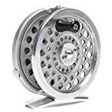 Red Truck Diesel Fly Reel 0/2 Weight
