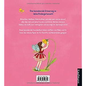 Meine Kindergarten-Freunde: Feen (Freundebücher für den Kindergarten)