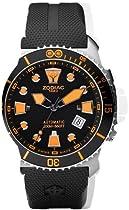 Zodiac Oceanaire Automatic Zo8012 ZO8012