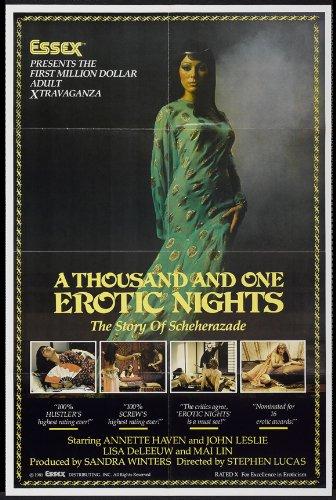 описание предметов erotical nights