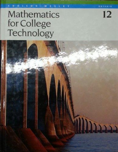 Mathematics of College Technology