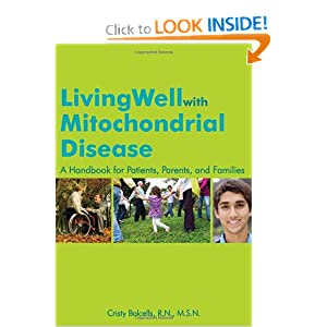 Downloads Living Well With Mitochondrial Disease: A Handbook for Patients, Parents, and Families
