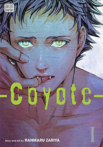 Coyote, Vol. 1 [Zariya, Ranmaru] (Tapa Blanda)