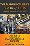The Manufacturer's Book Of Lists