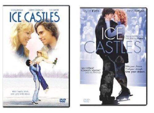 Ice Castles Movie Trailer and Videos | TVGuide.com