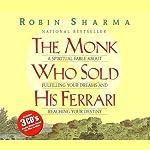 The Monk Who Sold His Ferrari | Robin Sharma