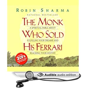 the monk who sold his ferrari audio download robin. Cars Review. Best American Auto & Cars Review