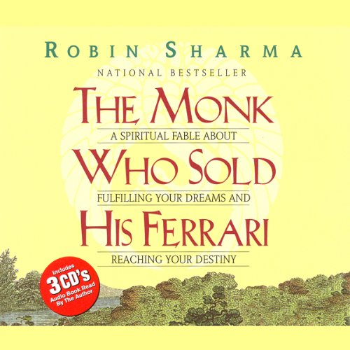 the monk who sold his ferrari audiobook robin sharma. Cars Review. Best American Auto & Cars Review
