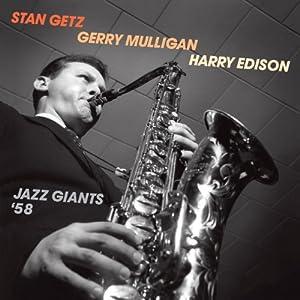 Jazz Giants '58 + 2 bonus tracks