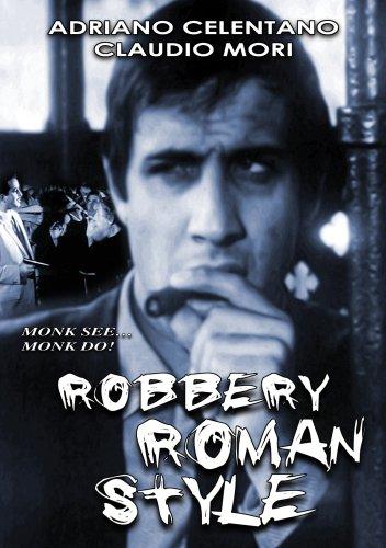 Super rapina a Milano / Суперограбление в Милане (1964)