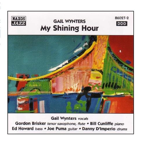 Wynters, Gail: My Shining Hour by Gail Wynters