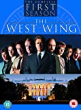 The West Wing: Season 1 packshot