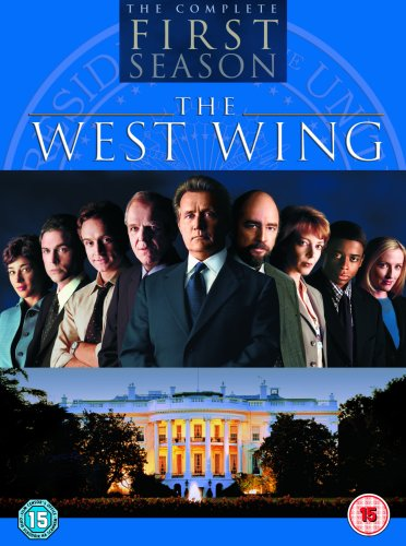 The West Wing – Complete Season 1 [DVD]