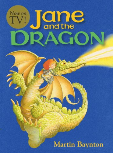 Image for Jane and the Dragon