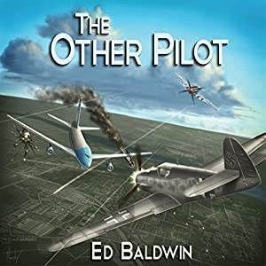 The Other Pilot Audiobook