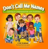 Don't Call Me Names [Paperback]