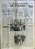 FIGARO   du 20/04/1965