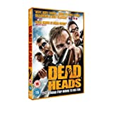 Dead Heads [DVD]by Michael McKiddy