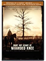 Bury My Heart at Wounded Knee [Import USA Zone 1]