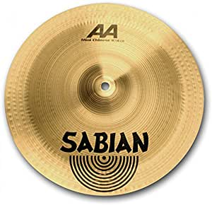 Sabian AA 14 Inch Mini Chinese