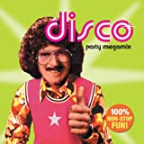 Various Artists Disco Party Megamix
