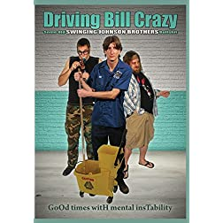 Driving Bill Crazy