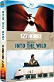 echange, troc 127 heures + Into the wild - Coffret 2 Blu-ray [Blu-ray]
