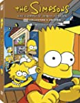 Simpsons Season 10 DVD Repackaged