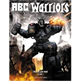 ABC Warriors: Volgan War v. 1par Pat Mills