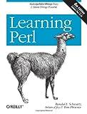 Learning Perl (1449303587) by Schwartz, Randal L.