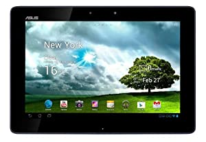 MoKo(TM) Invisible Screen Protector Films for ASUS Transformer Pad TF300 10.1-Inch Tablet, (2-Pack)